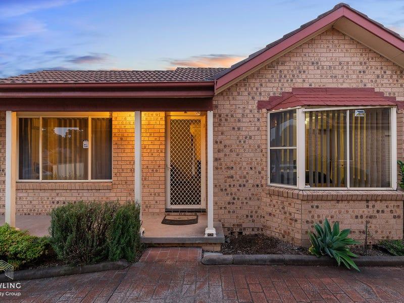 2/17-19 Bakeri Circuit, Warabrook, NSW 2304