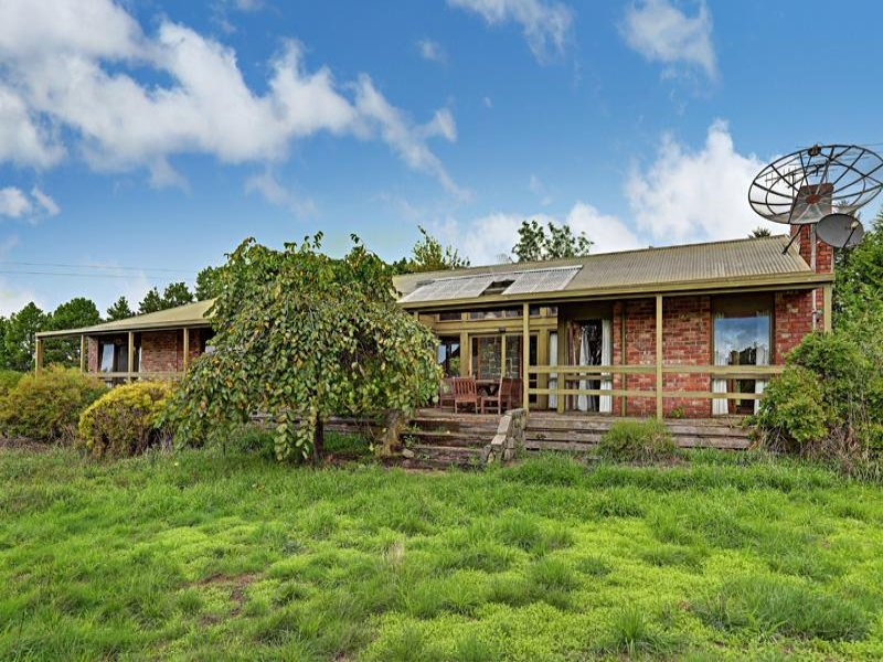 370 UNION LANE, Bylands, Vic 3762