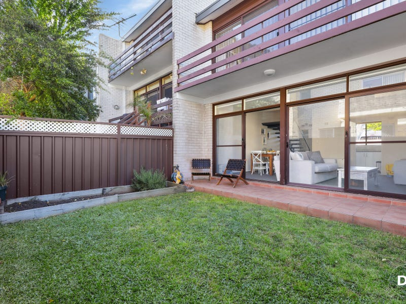 5/14 Flavelle Street, Concord, NSW 2137