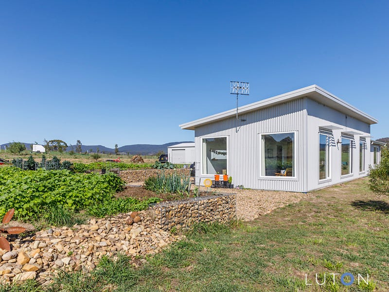 5853 Captains Flat Road, Braidwood, NSW 2622