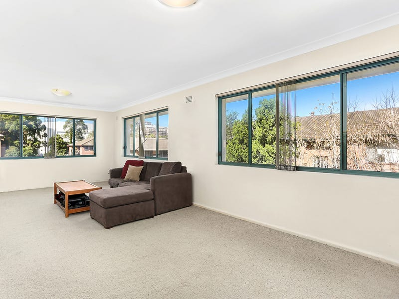 4/1 Frederick Street, Hornsby, NSW 2077