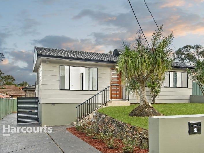20 Francis Street, Colyton, NSW 2760
