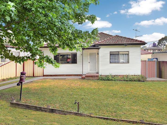 66 Turvey Street, Revesby, NSW 2212