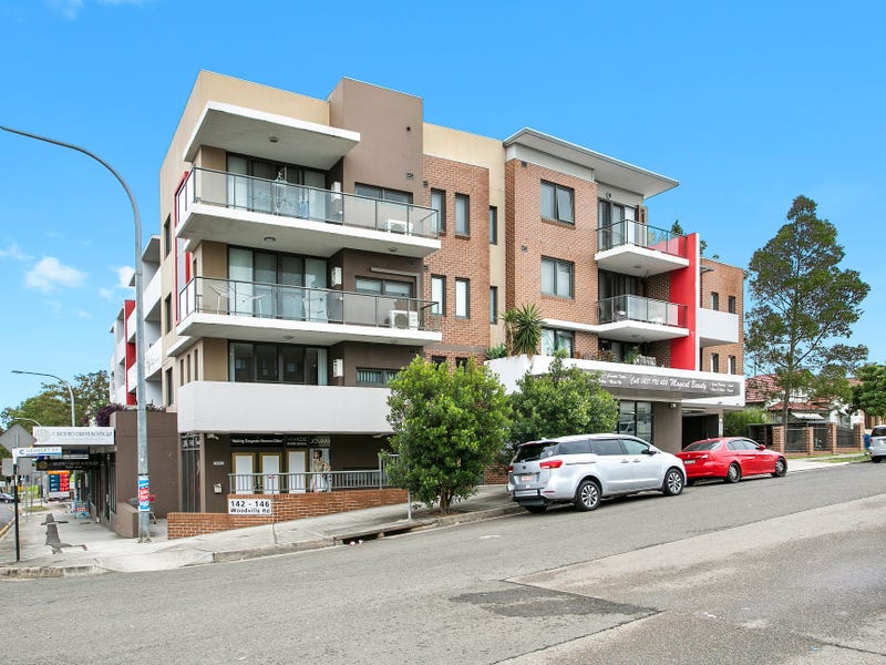 13/142-146 Woodville Road, Merrylands, NSW 2160