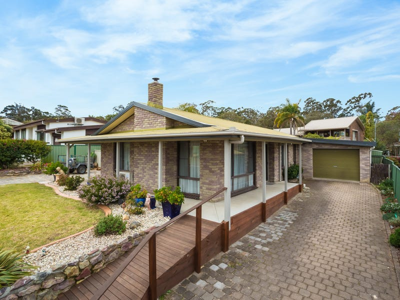 5 Idlewilde Crescent, Pambula, NSW 2549