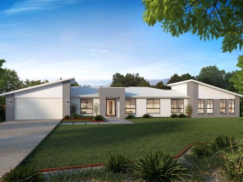 """Lot15 Roxford Place """"The Paddock"""", Stockleigh, Qld 4280"""