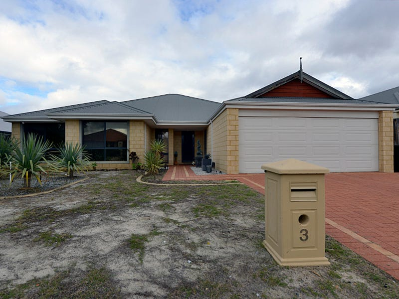 3 Maneroo Way, Ellenbrook, WA 6069
