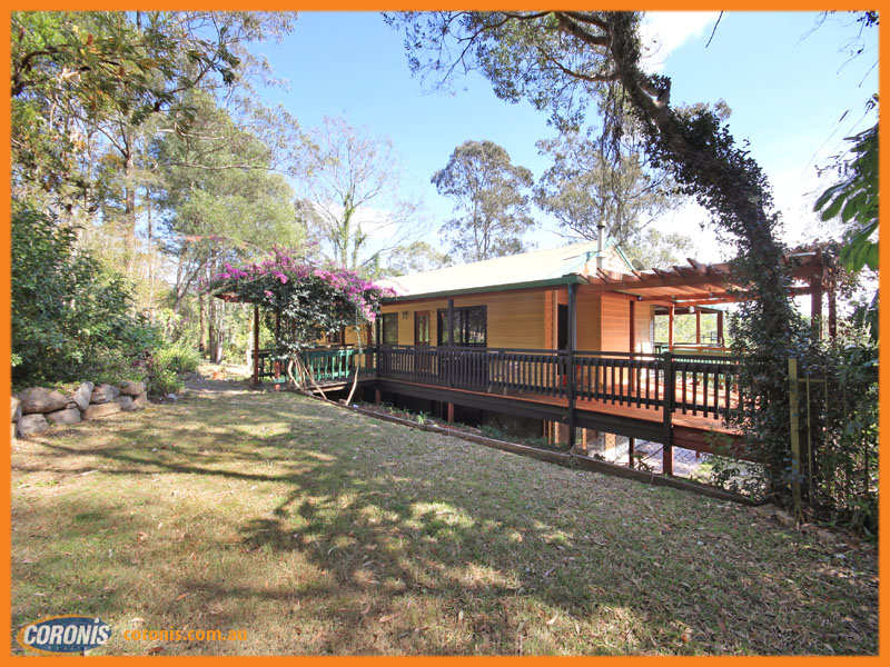 16 Routledge Court, Clear Mountain, Qld 4500
