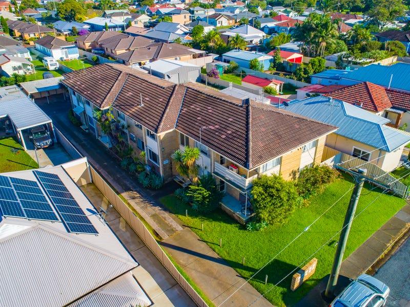 Unit 4/50 Belmore Street, Adamstown, NSW 2289