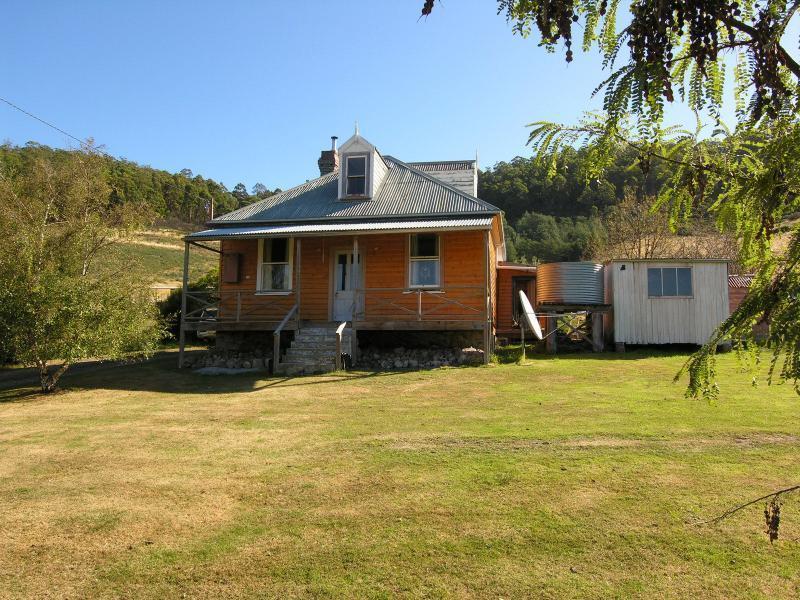 92 Direens Road, Lymington, Tas 7109