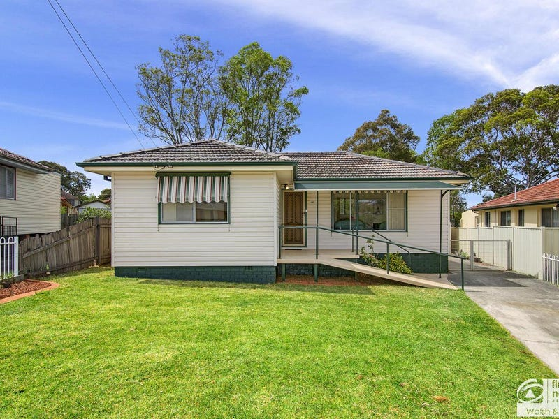 21 Winifred Crescent, Blacktown, NSW 2148