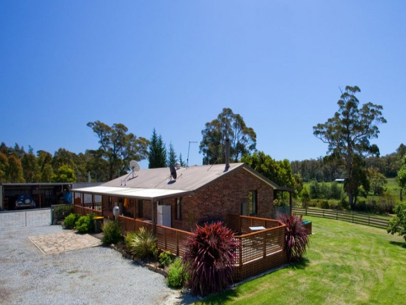 535 The Glen Road, Pipers River, Tas 7252
