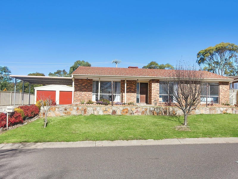 39 Phillipson Crescent, Calwell, ACT 2905