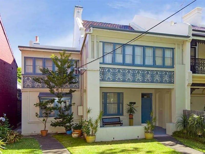 1/33 Brighton Street, Petersham, NSW 2049