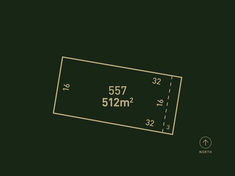 Lot 557, 1000 Cranbourne-Frankston Rd, Cranbourne, Vic 3977