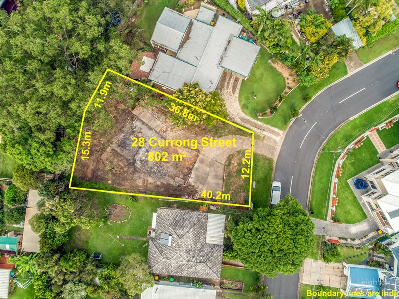 28 Currong Street, Kenmore, Qld 4069