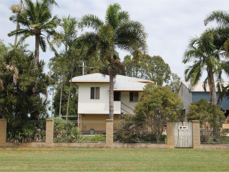 74 Second Avenue, Home Hill, Qld 4806