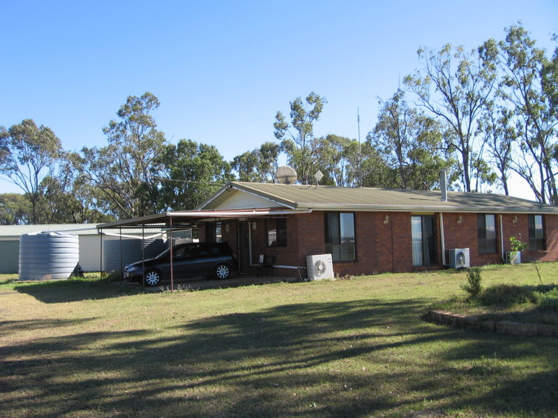 4 Devon Park Boundry Road, Devon Park, Qld 4401