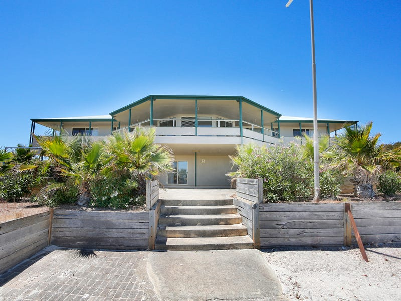 934 conservation road, Wauraltee, SA 5573