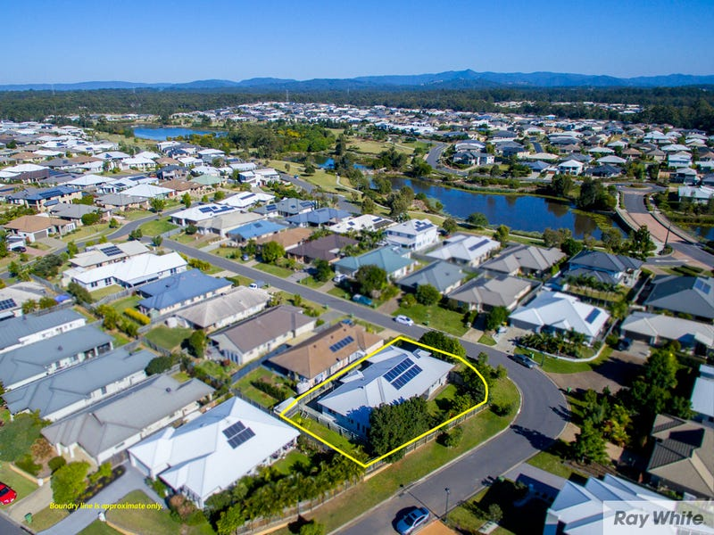 14 Michigan Circuit, Warner, Qld 4500