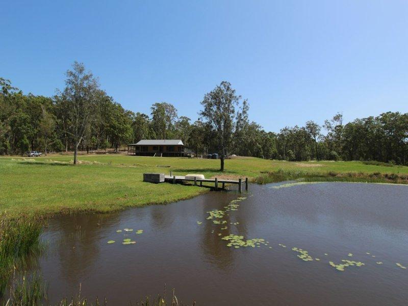 1127 Minimbah Road, Nabiac, NSW 2312