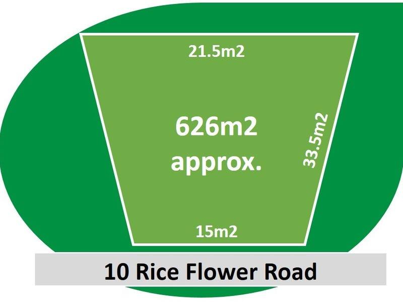 10  Rice Flower Road, Sunshine North, Vic 3020