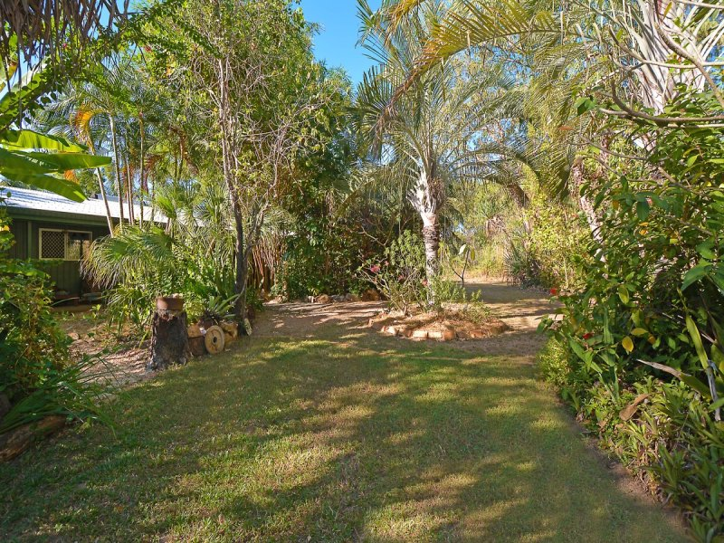 22 Uhr Road, Wagait Beach, NT 0822