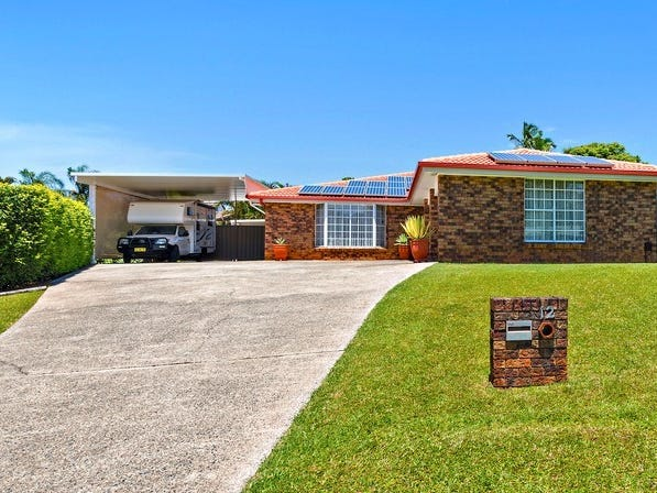 12 Lilly Pilly Terrace, Boambee East, NSW 2452