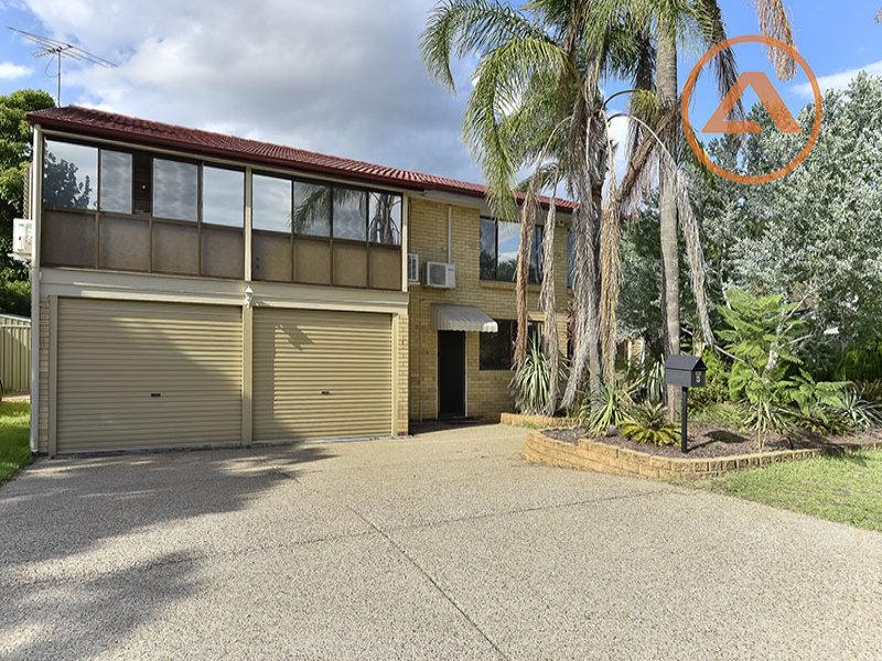 3 Blueberry Street Algester Qld 4115 Property Details