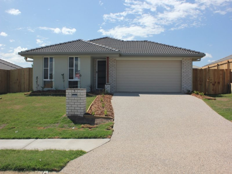 5 Abbey Place, Calliope, Qld 4680