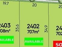 Lot 2402, Sovite Street, Box Hill, NSW 2765