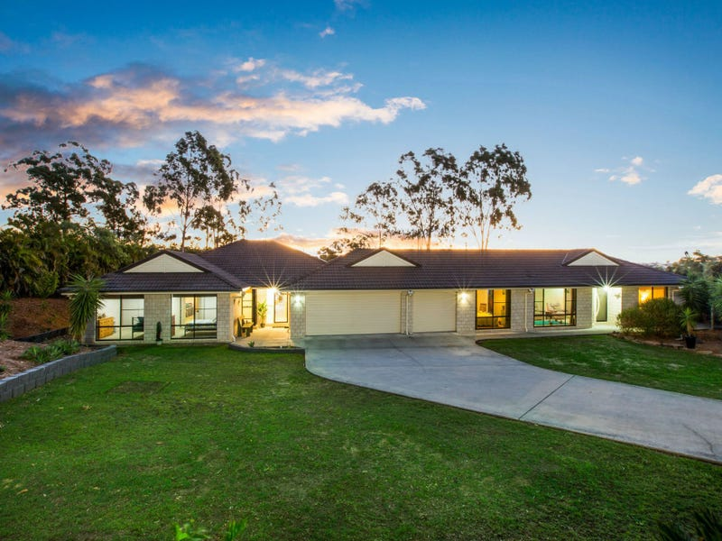42 Blue Crane Court, New Beith, Qld 4124