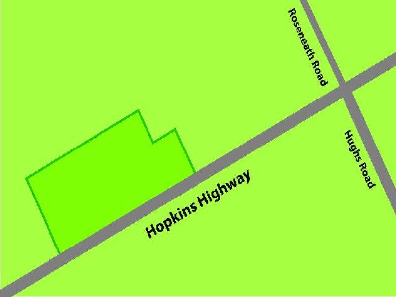 . HOPKINS HIGHWAY - GRASSMERE/PURNIM WEST, Warrnambool, Vic 3280