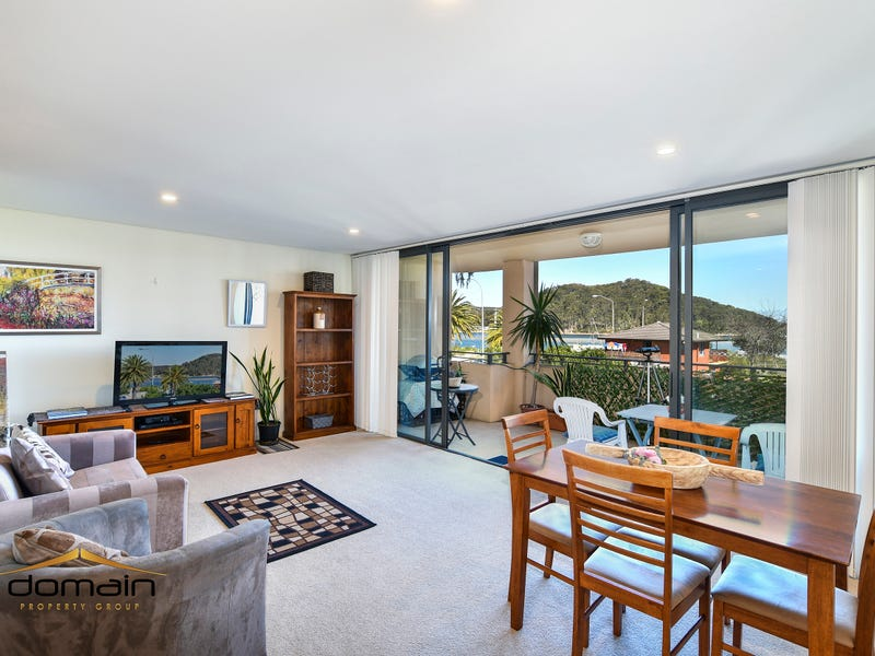 2/384 Ocean View Road, Ettalong Beach, NSW 2257