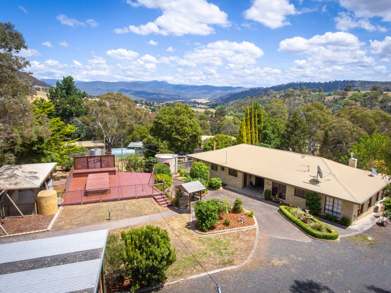 620 Back River Road, Magra, Tas 7140