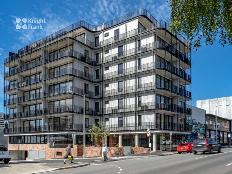 1E/126 Bathurst Street, Hobart, Tas 7000