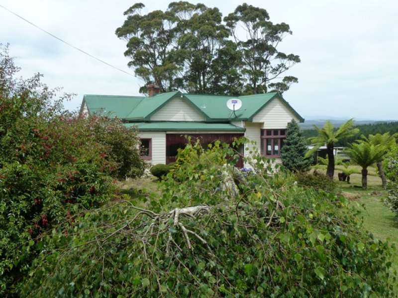 17 Sweetmans Road East Yolla, Yolla, Tas 7325