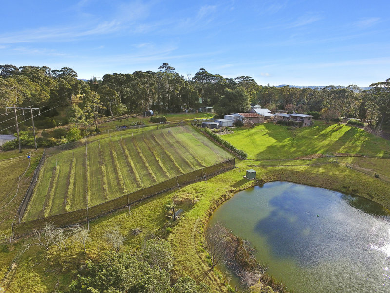 2657 Bells Line Of Road, Bilpin, NSW 2758