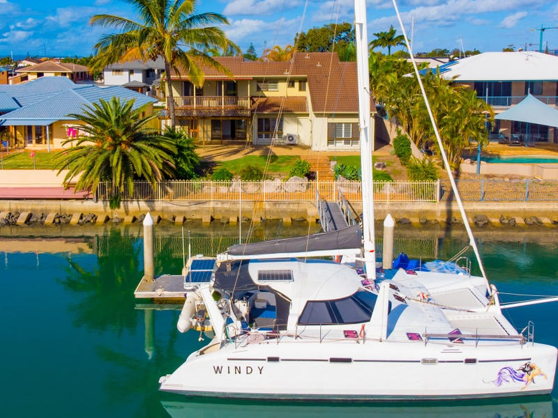 11 Voyagers Court, Raby Bay, Qld 4163