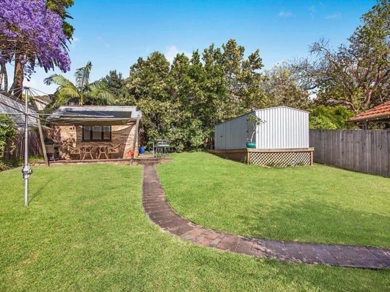 17-19 Canberra Avenue, St Leonards, NSW 2065