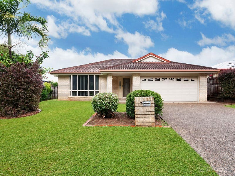 7 Hispida Court, Mount Sheridan, Qld 4868
