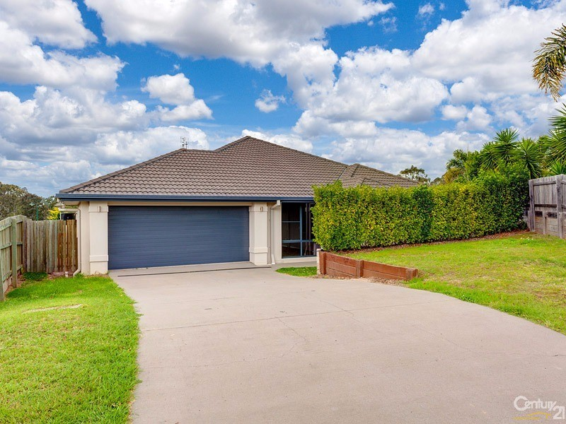 13 Chairmans Close, Jones Hill, Qld 4570