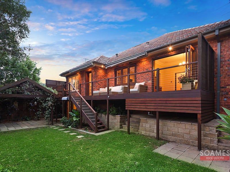58 Yarrara Road, Pennant Hills, NSW 2120