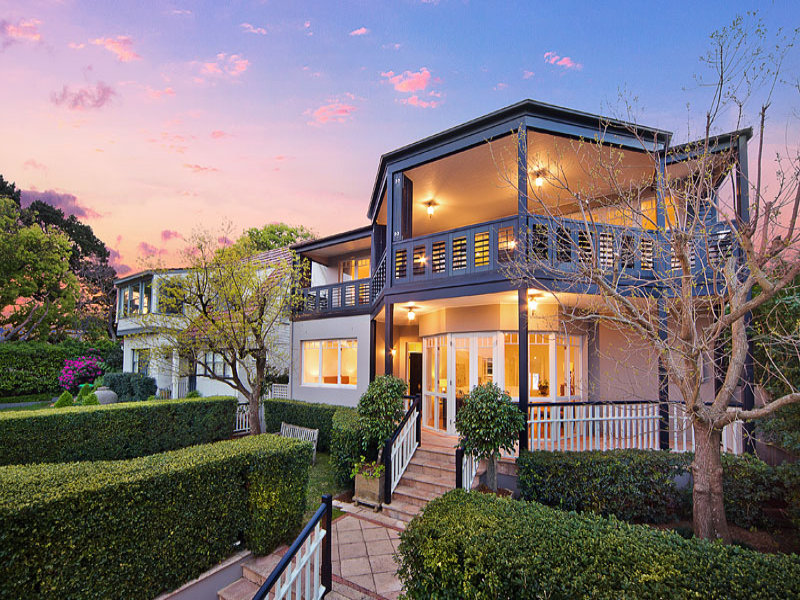 3  Wallace Street, Greenwich, NSW 2065