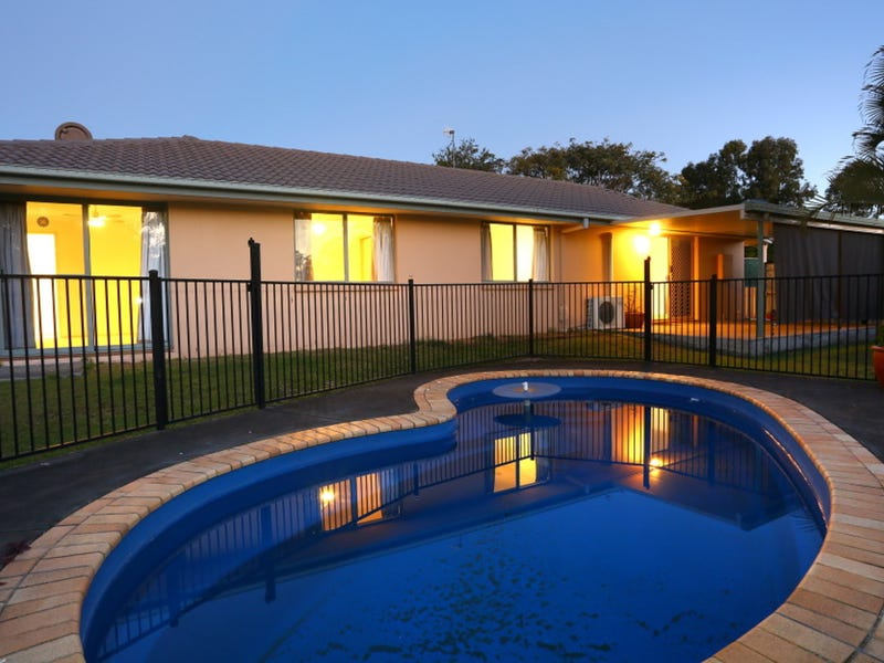 77 Colorado Circuit, Parkwood, Qld 4214