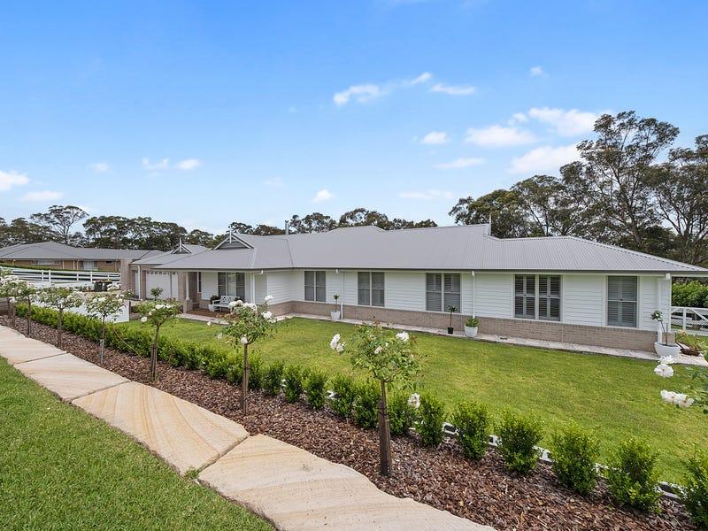 4 Moss Ridge, Sackville North, NSW 2756