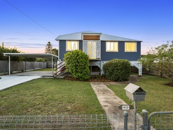 49A Woodford Street, One Mile, Qld 4305