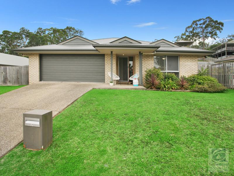7  Middle Creek Road, Little Mountain, Qld 4551