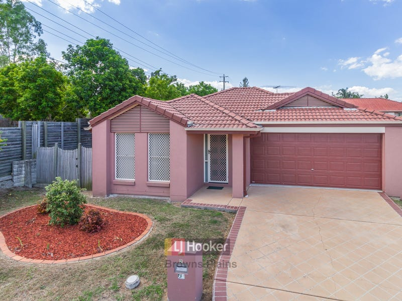 2 Blueberry Ash Court, Boronia Heights, Qld 4124