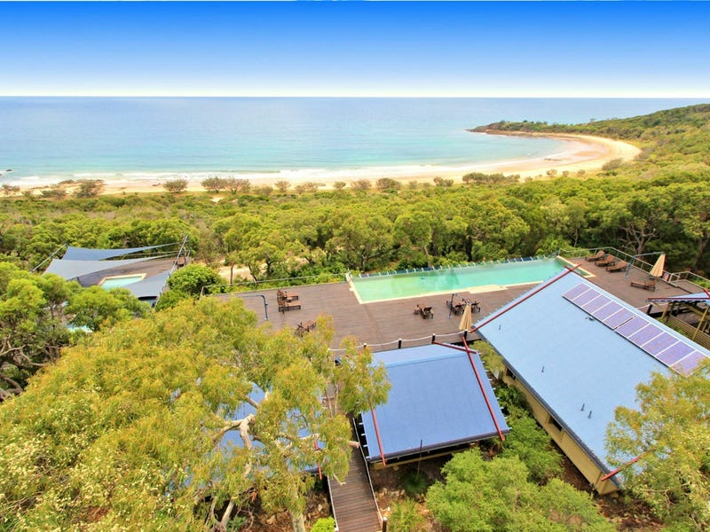 lot 20 Bloodwood Ave Nth Sunrise, Agnes Water, Qld 4677
